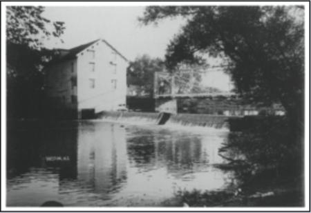 van nest's mills
