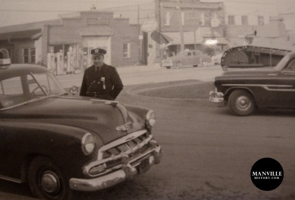 police-car-early-1950s